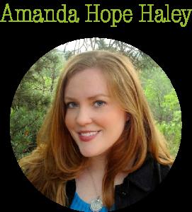Amanda Hope Haley