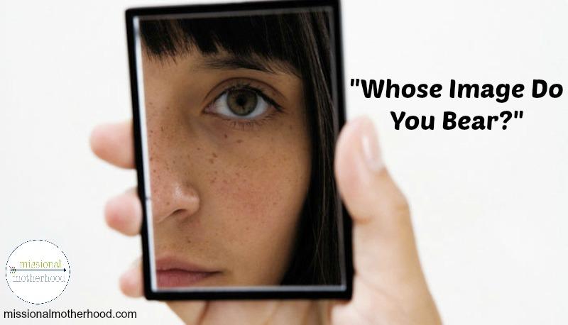 Whose Image Do You Bear