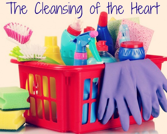 The Cleansing of the Heart