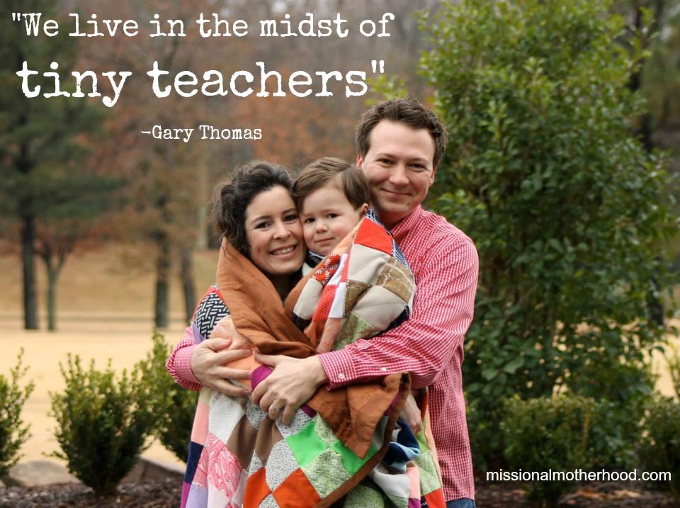 My Tiny Teacher