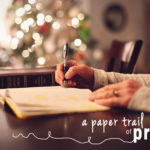 A Paper Trail of Proof