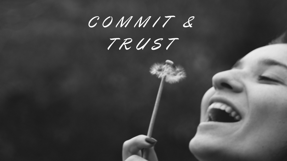 Commit and Trust