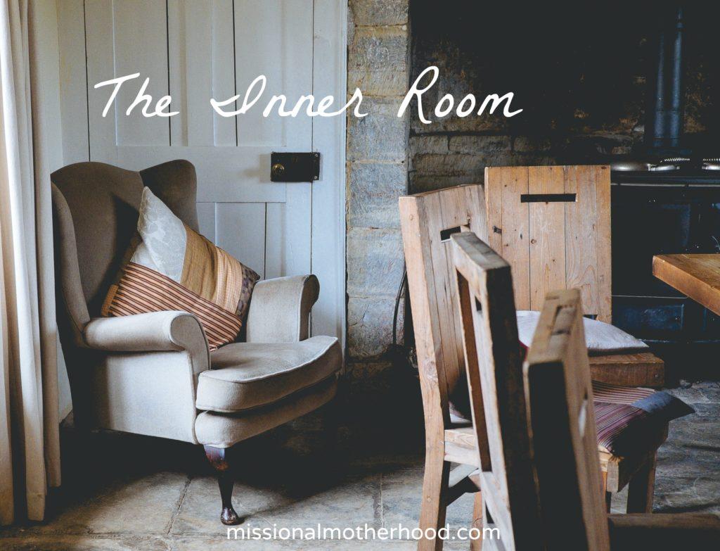 inner room