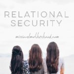 Relational Sincerity
