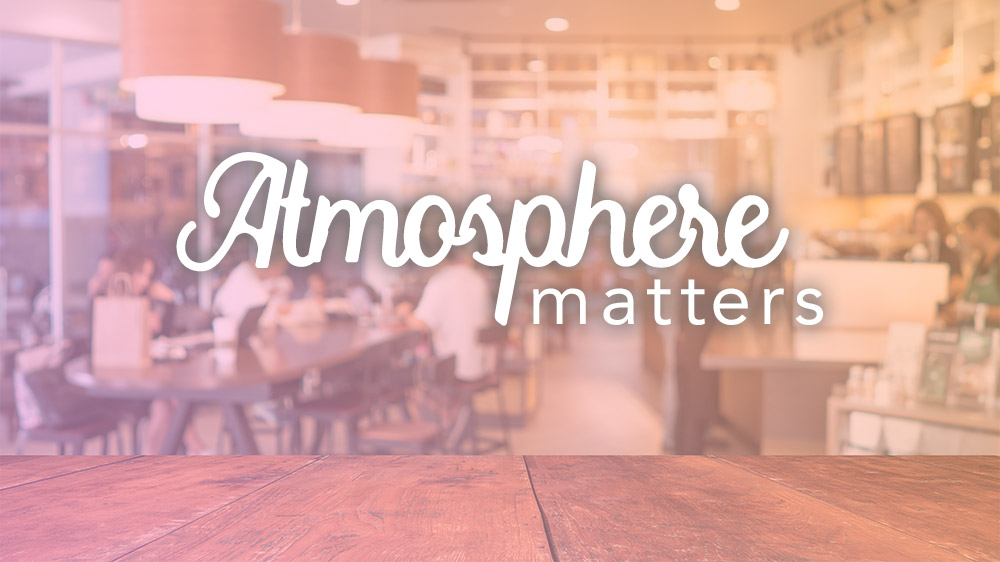 Atmosphere Matters