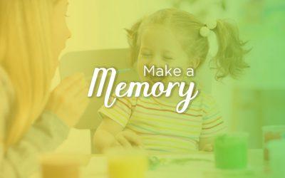 Make a Memory