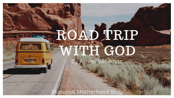 Road Trip With God