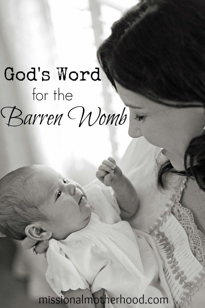 barren-womb