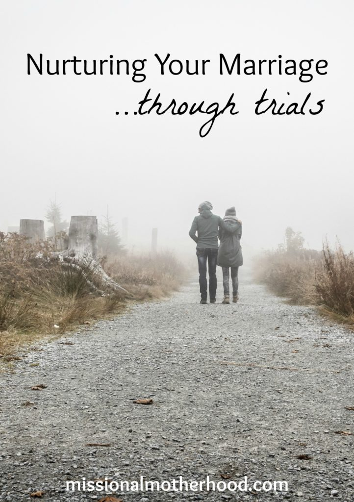 marriage-through-trials