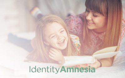 Identity Amnesia